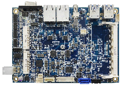 BE-0981 – 3.5″ Apollo Lake Embedded Board mit 12C-Bus