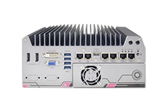 Nuvis-5306RT Vision Embedded PC