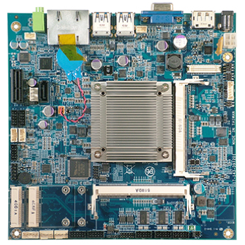 BM-0972 – Low Profile Braswell Mini-ITX Board-2