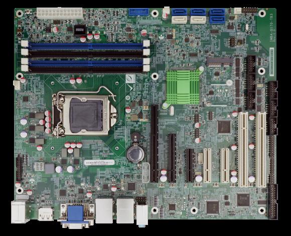 IMBA-Q170-i2 – ATX-Mainboard mit LGA1151 Sockel