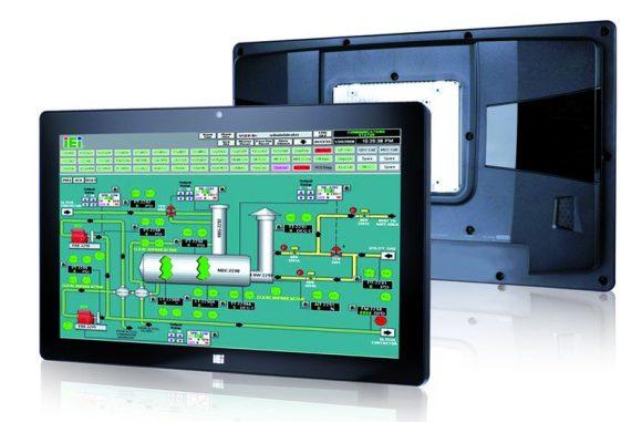 AFL3-W22C-ULT3 – Interaktiver 21.5″ Touch Panel PC