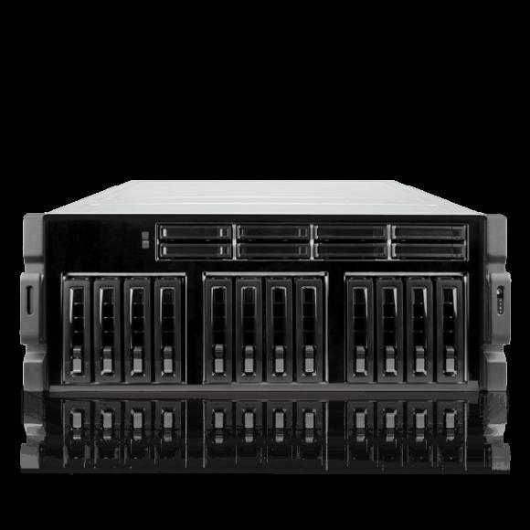 GRAND-C422-20D – skalierbares KI Server System