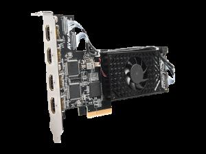 CL314H1 – 4K PCIe